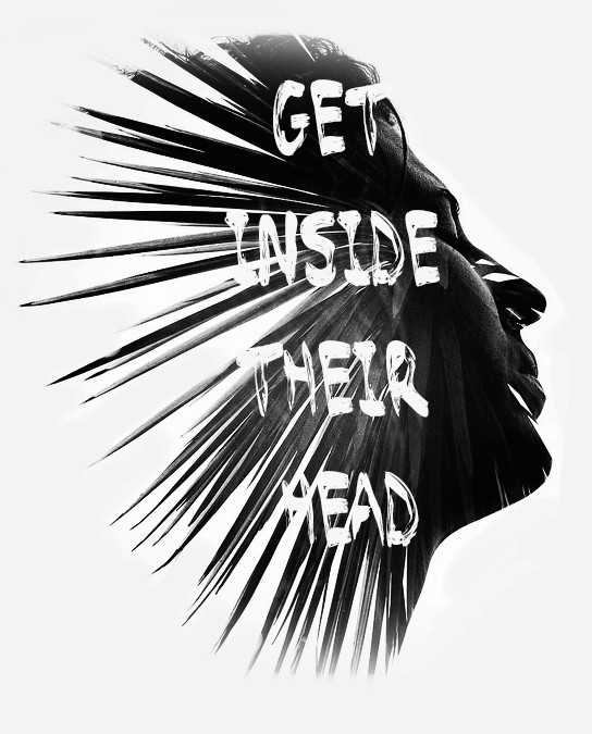Get Inside Their Head