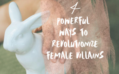 4 Ways To Revolutionize Female Villains